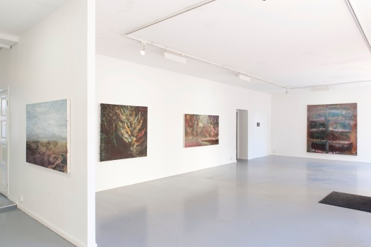 Eveliina HŠmŠlŠinen & Kristina Heckov‡ Galleria Fafa 7.Ð24.3.2013